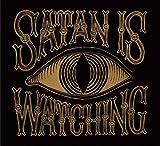echange, troc Those Poor Bastards - Satan Is Watching