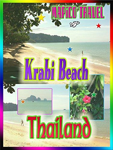 Clip: Travel Thailand Krabi Beach