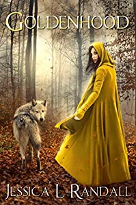 Goldenhood by Jessica L. Randall ebook deal