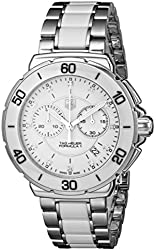 TAG Heuer Women's CAH1211.BA0863 Formula One Chronograph Watch