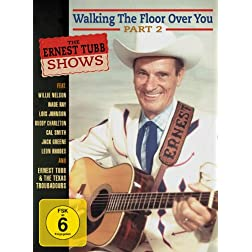 The Ernest Tubb Shows - Walking The Floor Over You Part 2
