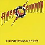 Flash Gordon (Soundtrack) by Queen (1991-05-03)