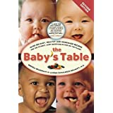 The Baby's Tableby Brenda Bradshaw