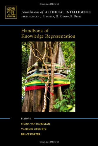 Handbook of Knowledge Representation