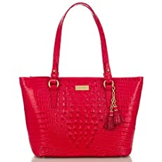 Medium Asher Tote<br>Red Dragon Fruit Melbourne