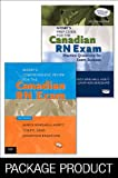 Mosby's Prep Guide for the Canadian RN Exam, 2e and Mosby's Comprehensive Review for the Canadian RN Exam Package, 1e