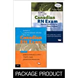 Mosby&#39;s Prep Guide for the Canadian RN Exam, 2e and Mosby&#39;s Comprehensive Review for the Canadian RN Exam Package, 1eby Janice Marshall-Henty