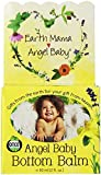Earth Mama Angel Baby, Bottom Balm (Two Pack )