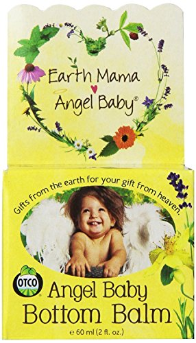 Earth Mama Angel Baby Bottom Balm Two Pack Price Comparison