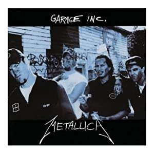 Garage Inc. (2CD)