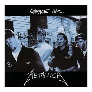 Garage Inc. (2CD)
