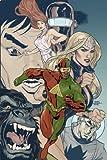 Atlas: Return of the Three Dimensional Man (Atlas (Marvel))