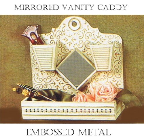 Mirrored Vanity Furniture