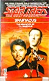SPARTACUS (STAR TREK NEXT GENERATION 20)