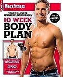 Men's Fitness 10 Week Body Plan