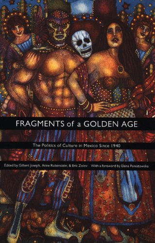 Fragments of a Golden Age: The Politics of Culture in...