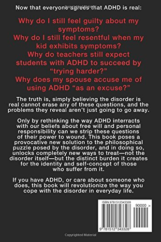 ADHD and the Puzzle of the Will