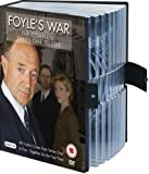 Foyle's War - The Complete Collection (Series 1-5) [DVD]