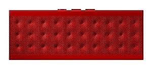 Jawbone Jambox Enceinte portable Bluetooth - Rouge
