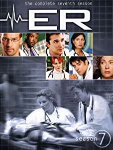 ER: The Complete Seventh Season by National Broadcasting Company (NBC)