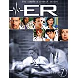 ER: Season 7 ~ Anthony Edwards