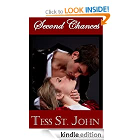 Second Chances (Chances Are Series)