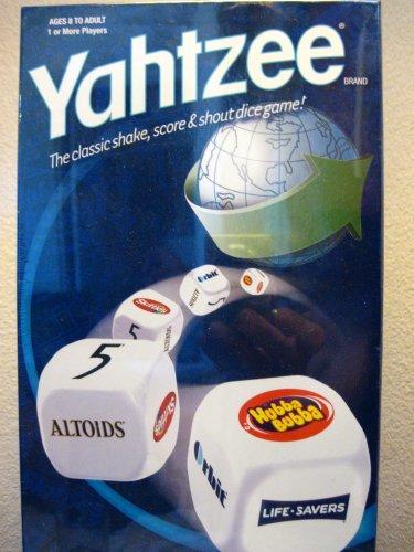 Yahtzee Wrigley Edition