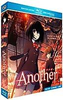 Another - Intégrale + OAV - Edition Saphir [2 Blu-ray] + Livret