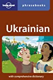 Lonely Planet Ukrainian Phrasebook (Lonely Planet Phrasebook: Ukrainian)