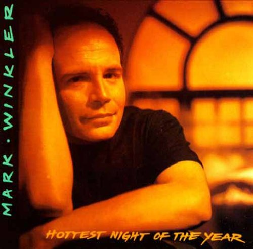 Hottest Night of the Year by Mark Winkler