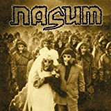 Inhale Exhale by Nasum (1998) Audio CD