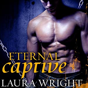 Eternal Captive Audiobook