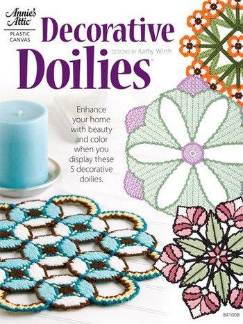 Decorative Doilies