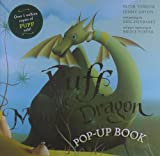 Puff, the Magic Dragon Pop-Up Book Peter Yarrow