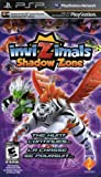 InviZimals 2: Shadow Zone Creature Hunter (Game Only)