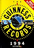 The Guinness Book of Records 1994