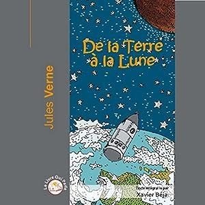 De la Terre à la Lune Audiobook