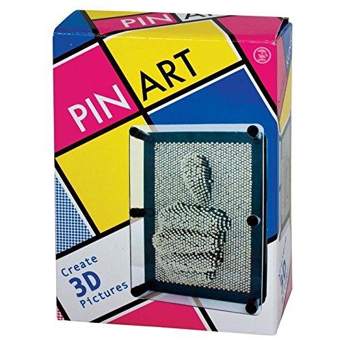 Tobar 07719 Pin Art 3D
