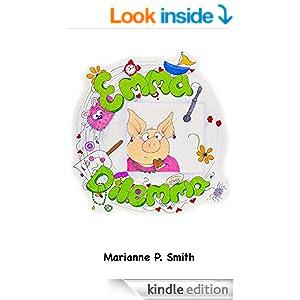 Emma Dilemma Now Available on Amazon