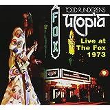 Todd Rundgren's Utopia Live At The Fox Atlanta