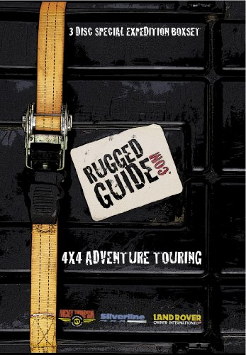 Rugged Guide to 4x4 Adventure Touring [DVD]