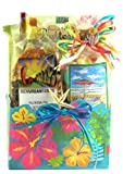 Gift Basket Village Florida Beach Theme Gift Box