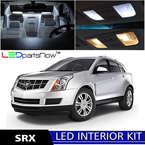All Cadillac Srx Parts Price Compare
