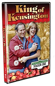 King of Kensington: Season 1