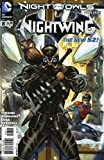 img - for Nightwing (3rd Series) #8 book / textbook / text book