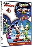 echange, troc La Maison de Mickey - 18 - Mickey dans l'espace