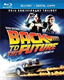 51nDv9cslWL. SL160  Back to the Future: 25th Anniversary Trilogy (+ Digital Copy) [Blu ray]