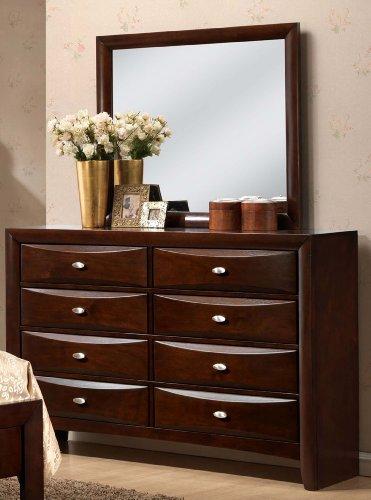 Dresser Top Mirror