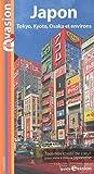 echange, troc Patrick Duval - Guide Evasion Japon - Tokyo, Kyoto, Osaka et environs