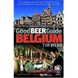 Good Beer Guide Belgium ~ Tim Webb